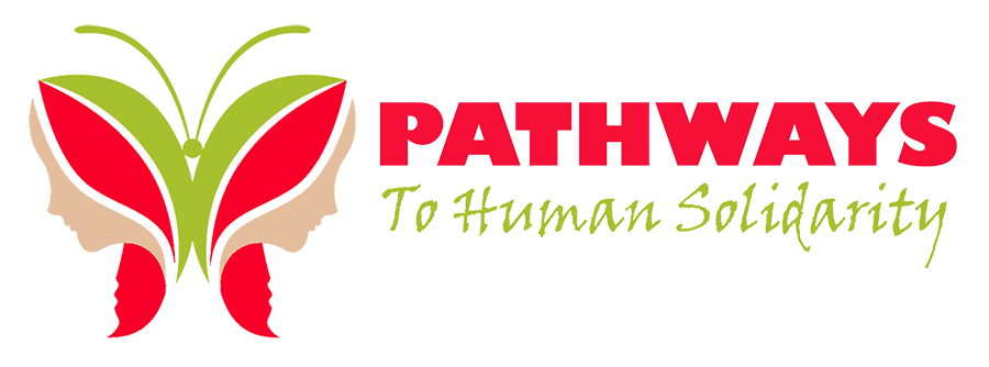 Pathways To Human Solidarity Logo